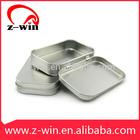Z-WIN 82X52X18mm MB00003 Small Aluminum Tin Box