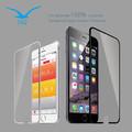 Pera precio del teléfono de vidrio templado Protector de pantalla para el Iphone 6 y el iphone6 más