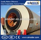 Sinoder Brand mining Ball Mill/ Grinding Copper /Manganese /Iron/ Zinc /Gold /Phosphate/ Rock Ilmenite /Ore Dry Ball Mill plant