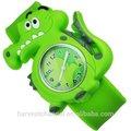 alta qualidade dos desenhos animados promocionais relógio digital de pulso para crianças