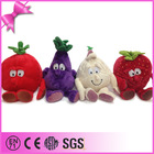 baby educational reallike stuffed vegetables series toy plush vegetable toy