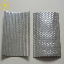 metalized bubble foil wrap/reflective bubble foil wrap/foil bubble