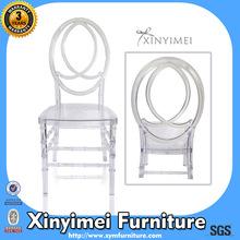 Wedding/Rental/Party Clear Phoenix Chair XYM-ZJ95