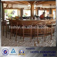 2014 new design bar chair/hotel furniture