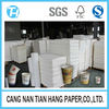 TIAN HANG High quality pe coated cup paper board