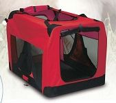 dog carrier pet soft crate pet carrier dog cage