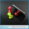 Wedding gifts& decoration wholesale silicone phone stand