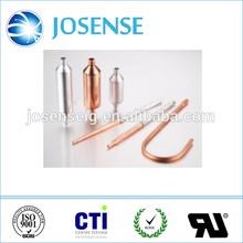 Copper and Aluminium Part for Refrigerator