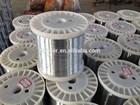 0.35mm redrawing galvanized iron wire spool