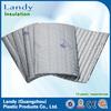 aluminum waterproofing membrane
