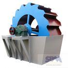 High capacity Wheel sand washing plant machine