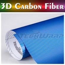 "59""*21.8yds TeckWrap Carbon Fiber Diy"
