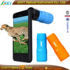 New style mobile phone case & spiral ring suit, can be connected to monocular & binoculars,zoom lens for mobile phone