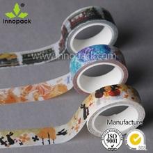 Masking Tape washy tape for Gift Packing DIY Making Crafts Kit