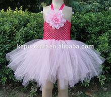 Eye-catching girls tutus latest children dress