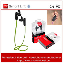 2015 Distinctive wireless sports bluetooth headphone/headsets/earphone ODM/OEM HV 803 with V4.0