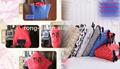 100% algodão manta colorida/manta almofada
