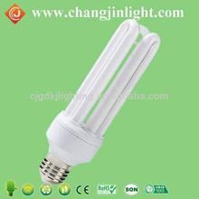 110v~220v 3u 20w cfl light bulb/fluorescent lamp 18w e27