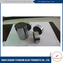 Direct Manufacturer gr2 pure titanium target