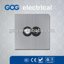 electrical plug&socket,wall socket,satellite and tv Socket