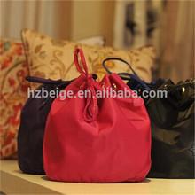 wholesale storage bag/nylon drawstring bag