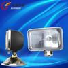 "4"" Square Xenon HID Lamps (Single Beam)12V/24V/35W"