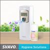 V-880D LCD aerosol dispenser wall mount automatic fragrance dispenser