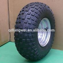 145/70-6 ATV and golf carts tire wheel