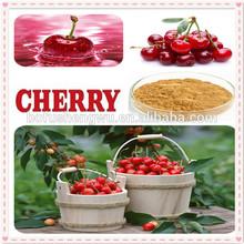cherry extract/cherry p.e./cherry powder