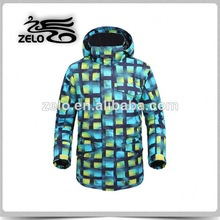2015 hot sales wholesale winter thick jacket