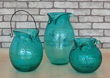 Glass Owl Terrarium With Handle Wholesale Home Hecor Handicraft