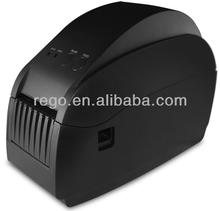 Auto Position Tear Off Stick Bar Code Printer