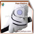 newest golf gloves fabric