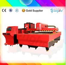 Alta precisão velocidade rápida de alta relação preço baixo uso custo usado máquina de corte a laser corte de aço