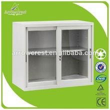 Eco Waterproof powder coated office file and wardrobe cabinet