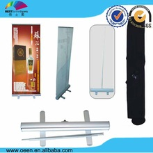 Stable Outdoor Roll up banner/banner stand/advertisement display
