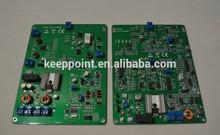 Dual 8.2mhz EAS RF Board, RF Circuit Transmitter Receiver Board