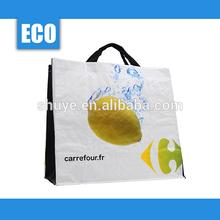 Hot China PP Woven Shopping Bag