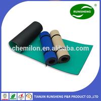 hot sale china supplier summer floor exercise foam roller mat