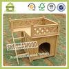 SDD01 wooden handmade dog kennel