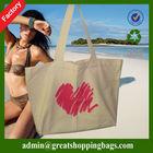 ECO Friendly Cotton Canvas Cloth Bag