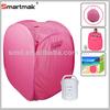 CE SASO approval personal home portable sauna ozone steam sauna for sale