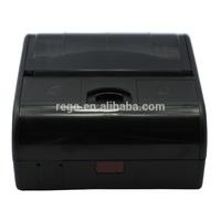 3 inch 80mm bluetooth portable thermal printer free SDK driver