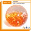 2014 New Product Beautiful Glitter Ball Jumbo Water Ball