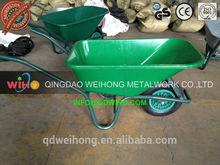 WB5008 90L Plastic Wheelbarrow