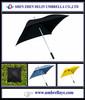 Windproof Square Golf Umbrella golf club protector