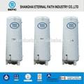 2014 haute qualité industrie utilisé LOX LIN LAr cryogénique réservoir