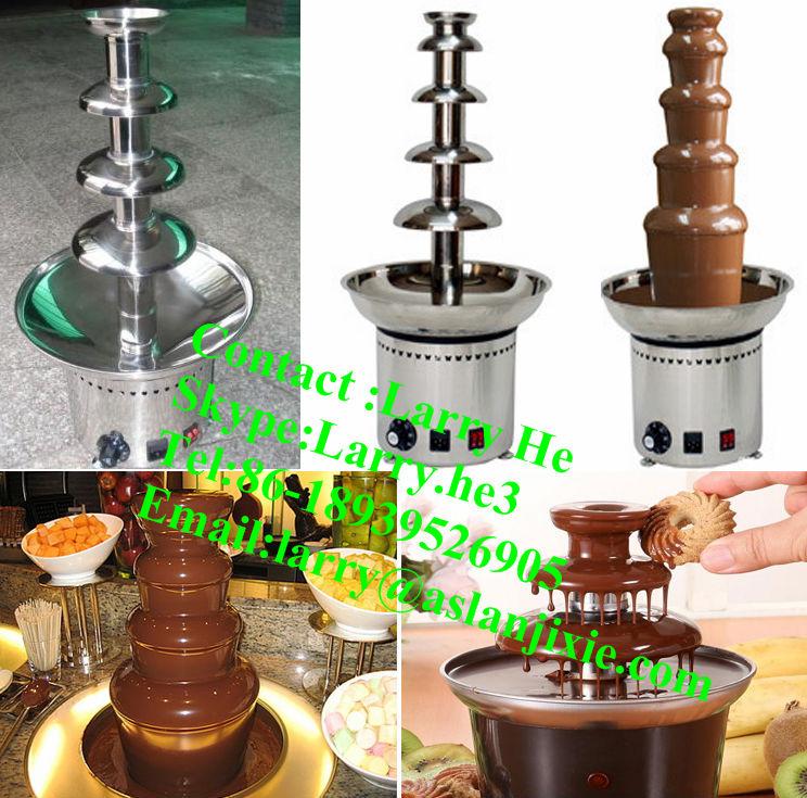 Schokolade spritzmaschine/Industrie hei�e schokolade spender ...