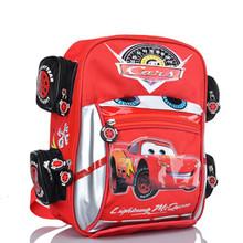 Unique Car Deisgn School Bag for Boys With 1680pvc