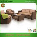 muebles de exterior cocoon al aire libre ratán sofá cama muy muebles baratos